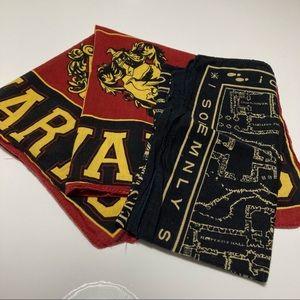 HARRY POTTER bandana / handkerchief